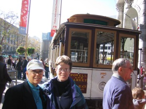 Dos Tortas do San Francisco 1996