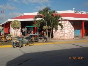 Mercado 2012