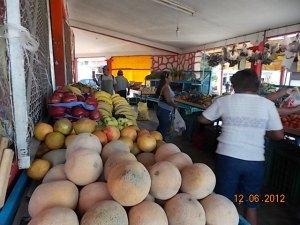 Mercado Bacalar