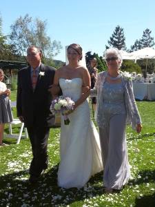 My Daughter's Wedding 5/13