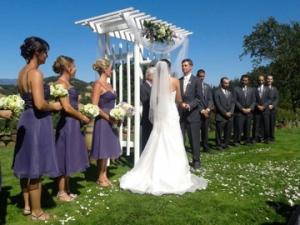 2013 wedding lineup