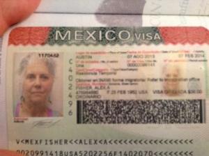 Residency Visa