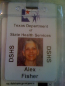 No More Stinkin Badge