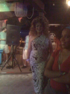 Great Drag Show