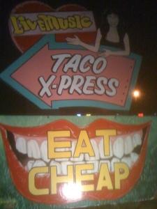 Maria's Tacos
