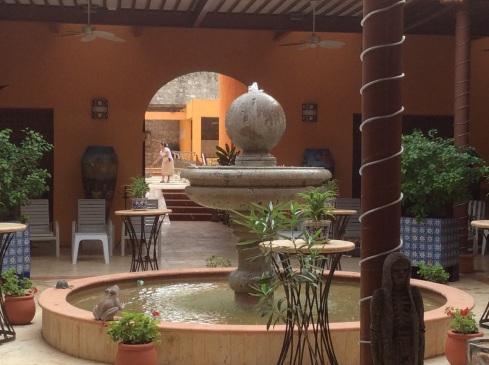 Casa de Los Venatos, Villadolid